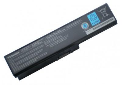 Батерия ОРИГИНАЛНА Toshiba A660 C600 C640 C650 C660 L600 L640 L650 L670 L730 L740 L750 L770 M640 P740 P770 PA3817U PA3816U